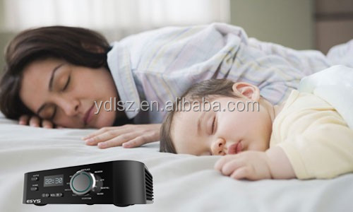 Custom sound machine toy,baby sleep sound machine for wholesales Supplier