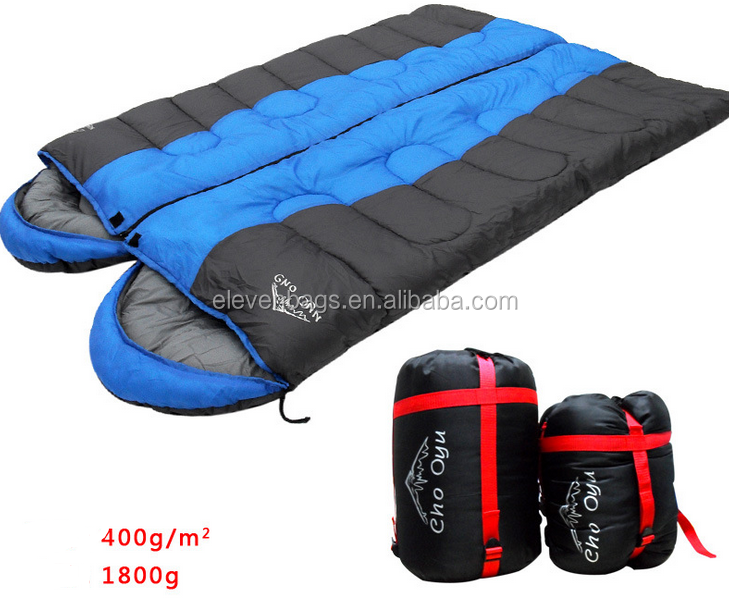Foldable Camping Compact Sleeping Bag,Double Sleeping Bag