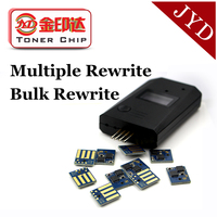 chip resetter the best Lex MS MZ series chip solution 2.5K 5K 10K 20K 25K 45K chip reset all available toner cartridge refill
