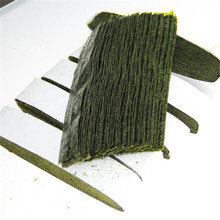 Wholesale Price Grade ABCD Kosher seaweed roasted best nori sheets