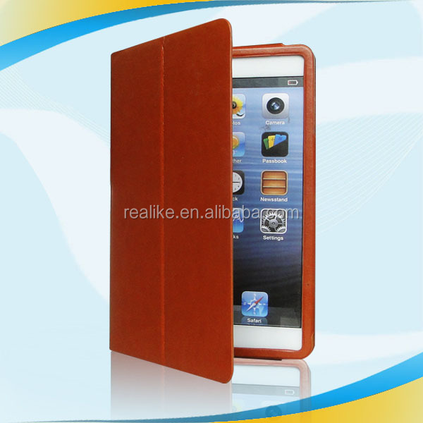 new style of cheap rubberized oil paint pc hard case for ipad mini