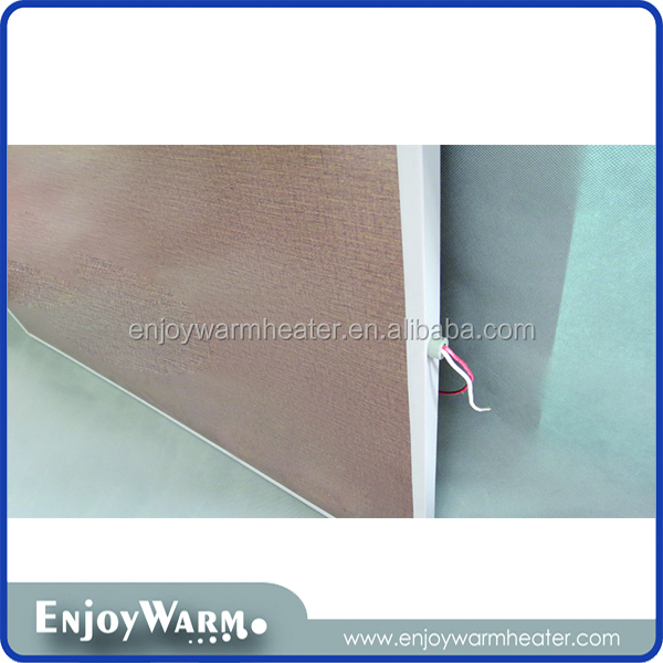 Carbon Crystal Far Infrared Floor Heating Film Underfloor Heating