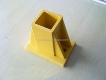 Industrial Safety Fiberglass Handrails Parts,FRP PROFILES