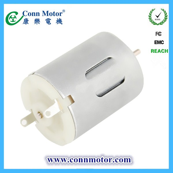 electric motor manufacturer Battery Operated 12V DC Motor High Rpm and Torque