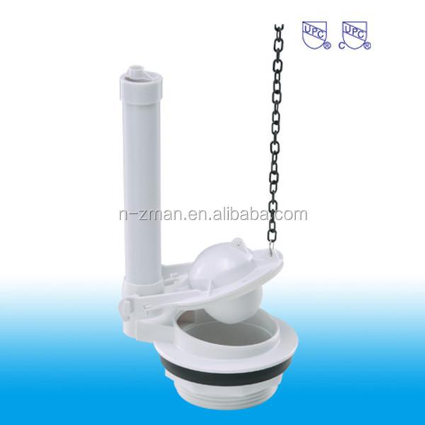 Toilet Flush Valve Cistern Flush Mechanism 3inches Flapper Valve Buy Flappe