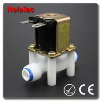 Water dispenser solenoid valve electric water valve dongfeng renault engine exhaust braking magnetic valve