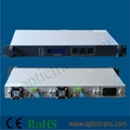HFC CATV 1310nm Fiber/Optical Transmitter (OPT-1310M)