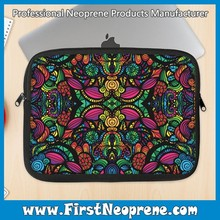 Beautiful And Charming Foam Laptop Bag 13 inch