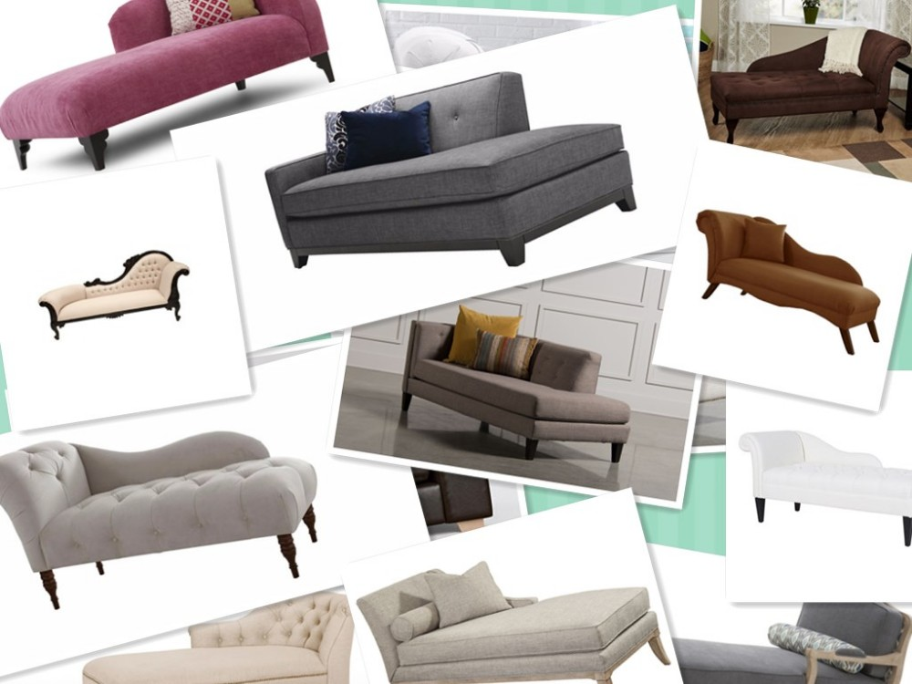 Comfortable tufted chaise lounge design for sale buy chaise design modern l - Chaise confortable design ...