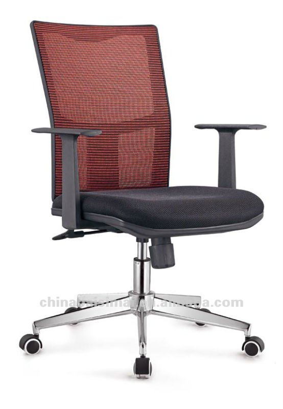 C09# Comfortable Heated commercial executive office chair with arms
