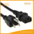 6 ft 18 AWG Universal Power Extension Cord Cable for NEMA 5-15P to IEC320C13 Cable