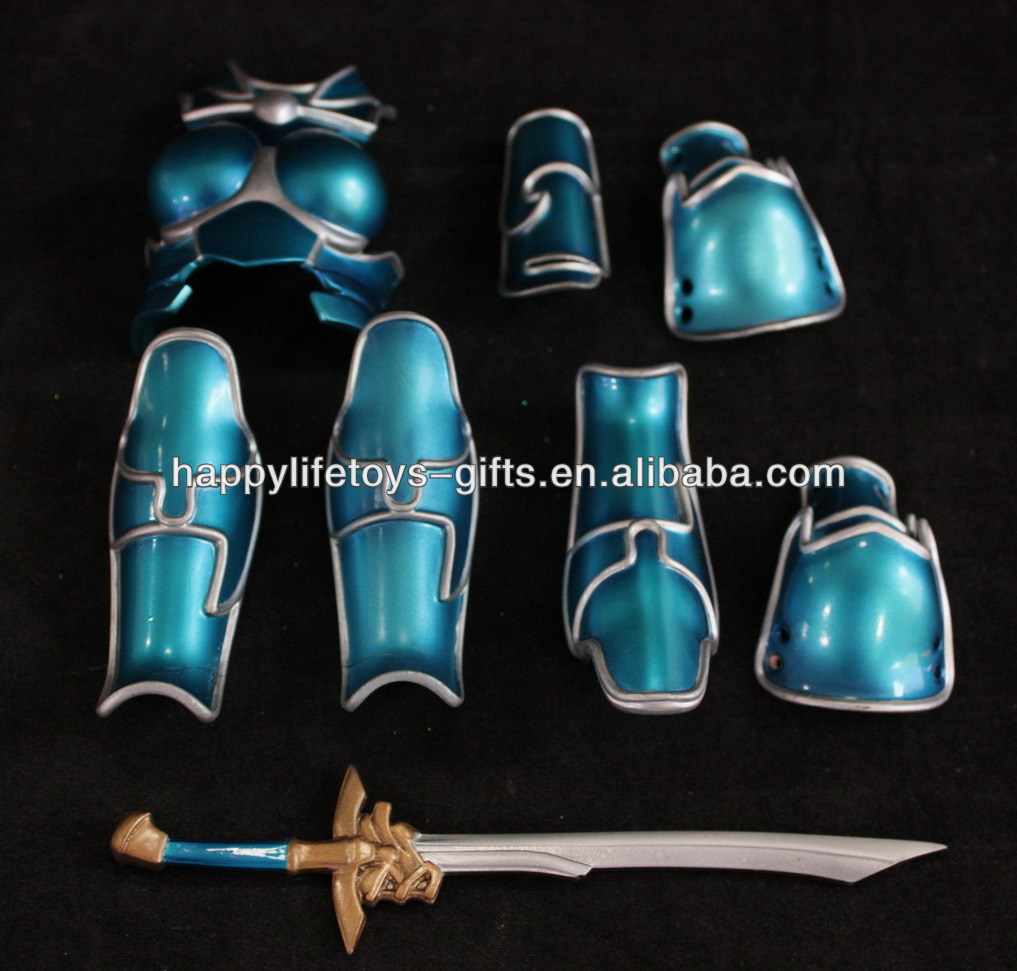 Action Figure game weapon set Accessories For Wholesale