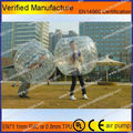 HOT!! Factory supply socer bubble game