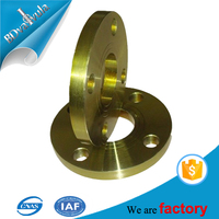 ANSI b16.5 standard pipe flange with technical dimension BD VALVULA