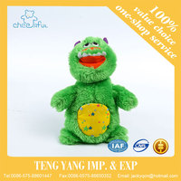 Fashion Custom high quality Nice child toy soft toy with animal soft image minion plush toy