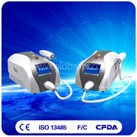 CE approved pigments lip line removal tattoo machine for lip and eyebrow