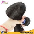 Wholesale Price Full Cuticle Thick Ends Unprocessed 100 Straight Virgin Peruvian Hair