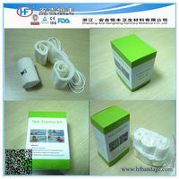 Emergency skin traction kit for hospital