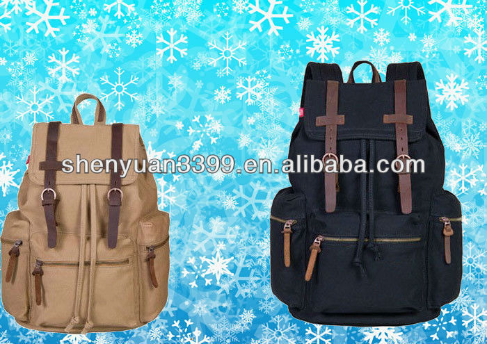 2013 Trend Fashion Unique Book Bags Kids Backpacks Export School Bags