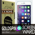 GOLDSPIN anti fingerprint coating film for smartphone tempered glass screen protector