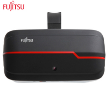 Fujitsu Original Virtual Reality Glasses 3D Vr Glasses,3D Glasses Virtual Reality,2Nd Generation 3D Vr Box 2.0 Version