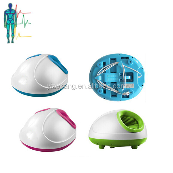 infrared heating foot roller reflexology massage