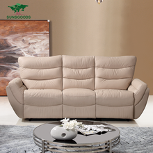 Top Quality Recliner Leisure Modern Floor Sofa Seating,Lifestyle Living Furniture Sofa