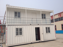 Container Office/ movable house/ prefab container house