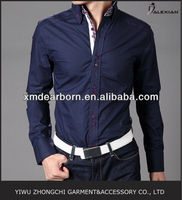 button down shirt male dress formal