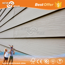 6MM Fiber Cement Siding / Fiber Cement Board Specification