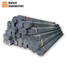 Pre-galvanized steel pipe raw material, 1.5 inch galvanized steel tube, galvanized pipe class b