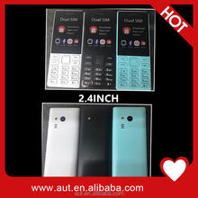 Factory Wholesale price 2.4 inch dual sim cheap bar phone 216