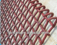 Heavy Crimped Wire Mesh / Mine Mesh / Vibrating Screen