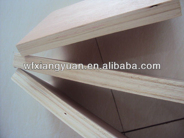 pine wood furniture grade plywood