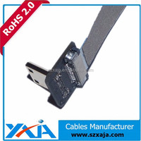 Flexible lcds cable ttl to lvds hdmi to lvds cable