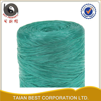 2015 BEST polypropylene baler twine for sale