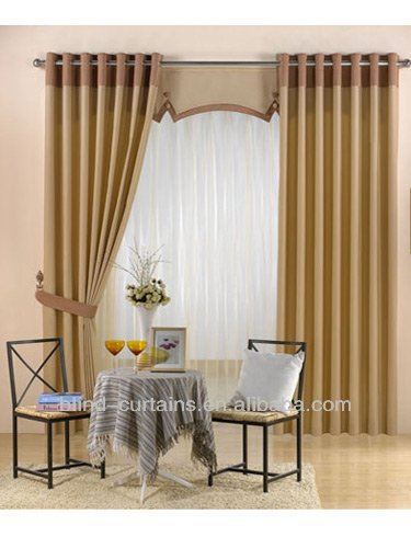 latest designs of indian style curtain