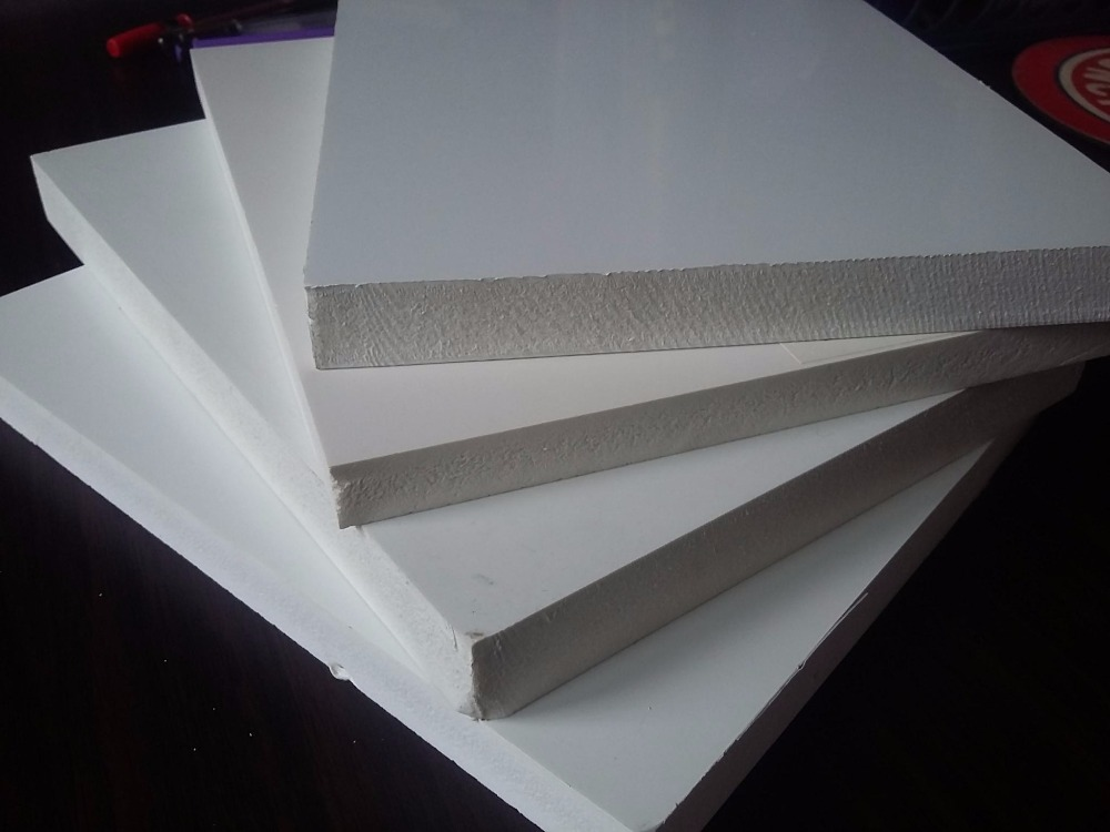 hot-selling rigid clear foam plastic <strong>PVC</strong> sheet