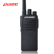 R8 Portable FM Radio Rugged Transceiver Cheapest Handy Walkie Talkie