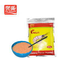 NASI 40g/bag fried onion soup powder for meat