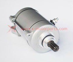 11T Start Starter Motor 200cc 250cc PIT Quad Dirt Bike ATV Buggy Lifan zongshen