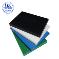 custom cutting board plastic HDPE sheet