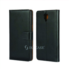 Luxury PU Leather Cover Case For OnePlus 3 Flip Protective Mobile Phone Accessory