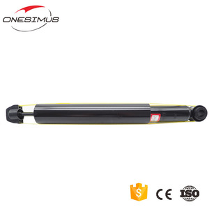 Durable adjustable height hydraulic shock absorber 343282 for automobile