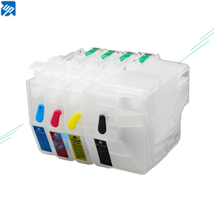 LC3617 LC3619 XL Empty refillable Ink Cartridge For Brother MFC-J2330DW MFC-J2730DW MFC-J3530DW MFCJ-3930DW j2330 l2730 printer