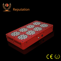 High power 300W 3 watt led grow lights for plant growing/bloosming/fruit