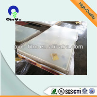 acrylic clear plastic glass sheet