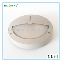 PC/glass diffuser bulkhead light fitting indoor/outdoor HF-3052