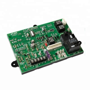 Professional Electronic Wireless Doorbell PCBA Supplier Shenzhen PCB Assembly Manufacturer
