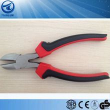 6 7 8 inch forged wire side cutting diagonal pliers